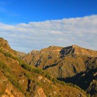 В горах Приэльбусья :: Vladimir 070549