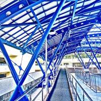 мост... :: Павел Ершов