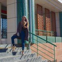 Ритмы улиц :: Anastasia Ivanova