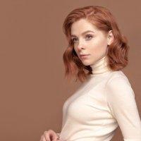 Портрет Анны :: Илья Блинов