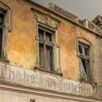 Вчера была война :: Игорь Вишняков