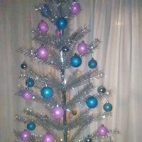 Ёлочка готова к празднику :: Mariya laimite