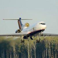 Як - 42д :: Олег Савин