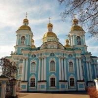 В ярком великолепии... :: Sergey Gordoff