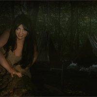 В лесу :: Сергей Шишков