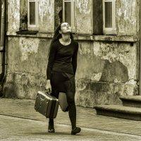 На экзамен в музыкальную школу . :: Егор Егоров