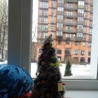Новый год приближается... :: Алекс Аро Аро