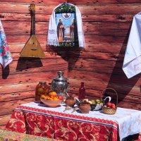 Заходите в мой дом! :: Виктор Никаноров