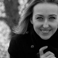 черно белое :: Oksana Verkhoglyad