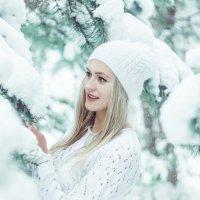 winter's tale :: Алексей Жариков