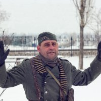 Гитлер капут. :: ОЛЕГ ГАШИГУЛЛИН