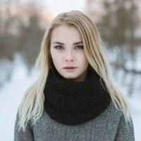Зимний портрет :: Алекс Римский