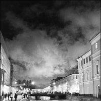 Театральный квартал :: galina bronnikova