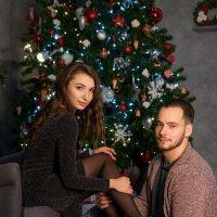 Nastya and Ivan :: Сергей
