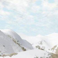 ***Снежные горы*** :: Юлия Z