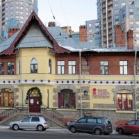 "Банк ""Санкт-Петербург"" :: Вера Щукина"