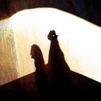 То ли дух, то ли петух? :: Валерий Розенталь