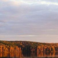 Панорама осени :: Геннадий Г.