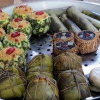Популярная еда в Китае :: Маргарита