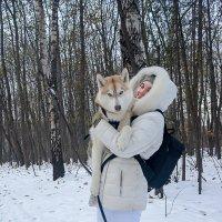 Малышик мой)) :: Ольга Осипова