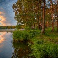 Введенское побережье... :: Roman Lunin