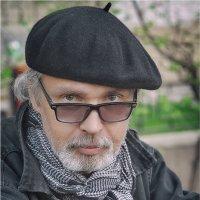 Мой друг художник и поэт... :: Андрей Козлов