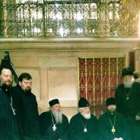 Иерусалим храм Гроба Господня :: Anna Sokolovsky
