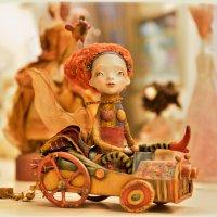 Кукла. :: aWa