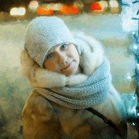 Новогоднее настроение :: Сергей Козлов