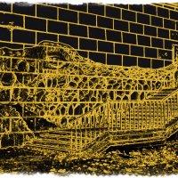Грозный крокодил :: Андрей Головкин