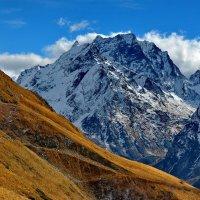 Осень на горах :: Александр