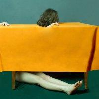 Levitation series :: Karen Khachaturov