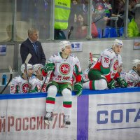 Хоккей :: Юлия Доронина