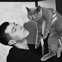 Алекс и Томас! :: Андрей Самуйлов
