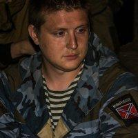 Новорроссия :: Никита Захаров