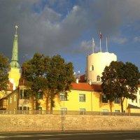 Рижский дворец :: Mariya laimite