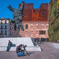 Слон в Мадриде :: Виталий Авакян