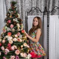Новый год :: Елизавета Тимохина