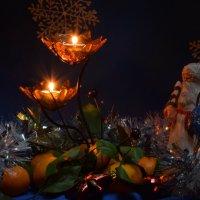 Новогоднее. :: vkosin2012 Косинова Валентина