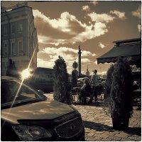 My magic Petersburg_02305 :: Станислав Лебединский
