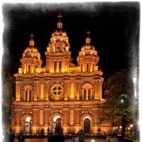 Католическая Церковь :: Alexander Dementev