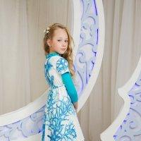Детская сказочная фотосессия) :: Julia Volkova