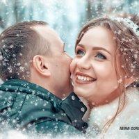 Люблю тебя... :: Ирина