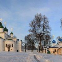 Феодоровский монастырь :: Александр Лукин