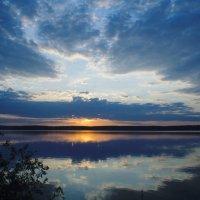 озеро :: AlerT-STM 1