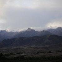 Горы, Северный Тянь Шань :: Владимир