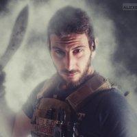 Army Man :: Alexey Gaidukov
