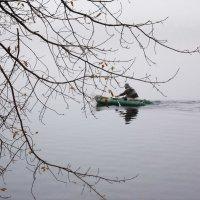 Рыбак :: Наталья Гринченко