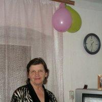 Дома :: Svetlana Lyaxovich