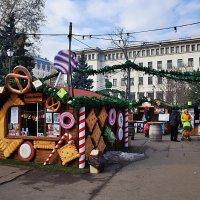 София Рождественский базар :: Swetlana V